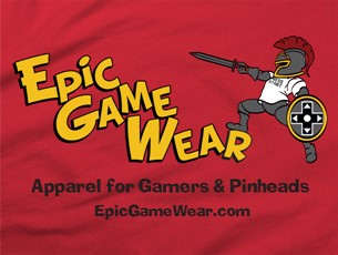 Epic Game Wear